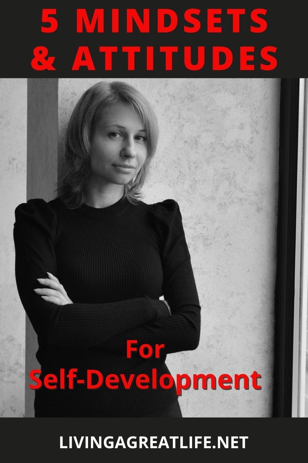 5 Simple Self-Improvement Tips For Personal Development